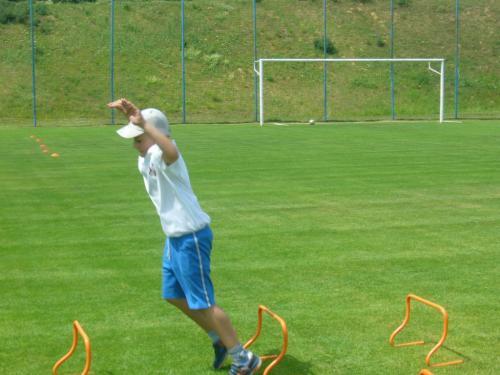 Dětské sportovní hry 2016