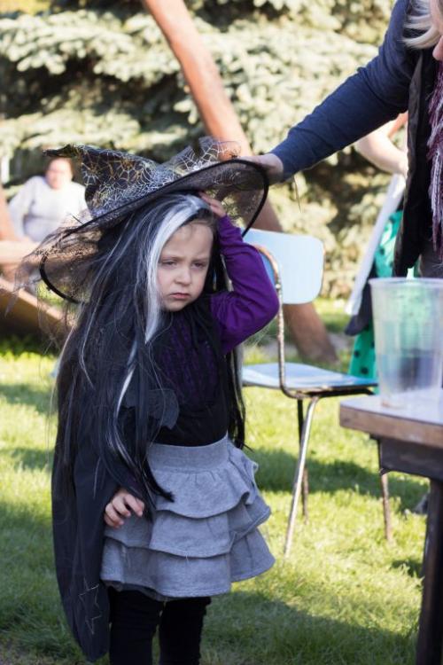 Pálení čarodějnic 2016