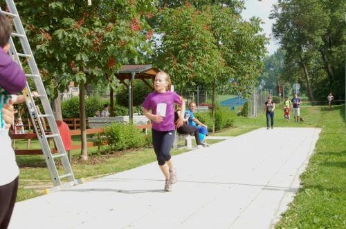 Běh ve Skalce 2013
