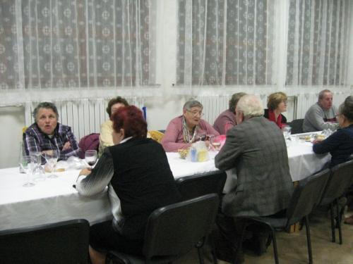 Setkání se seniory 2014