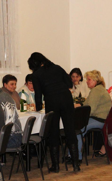 Setkání se seniory 2012